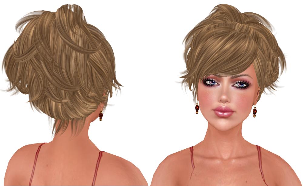 NEW Truth Hair! (2/3)