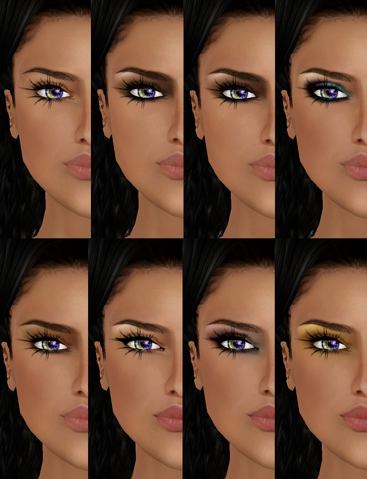 makeup tips for brown eyes and tan skin fay blog