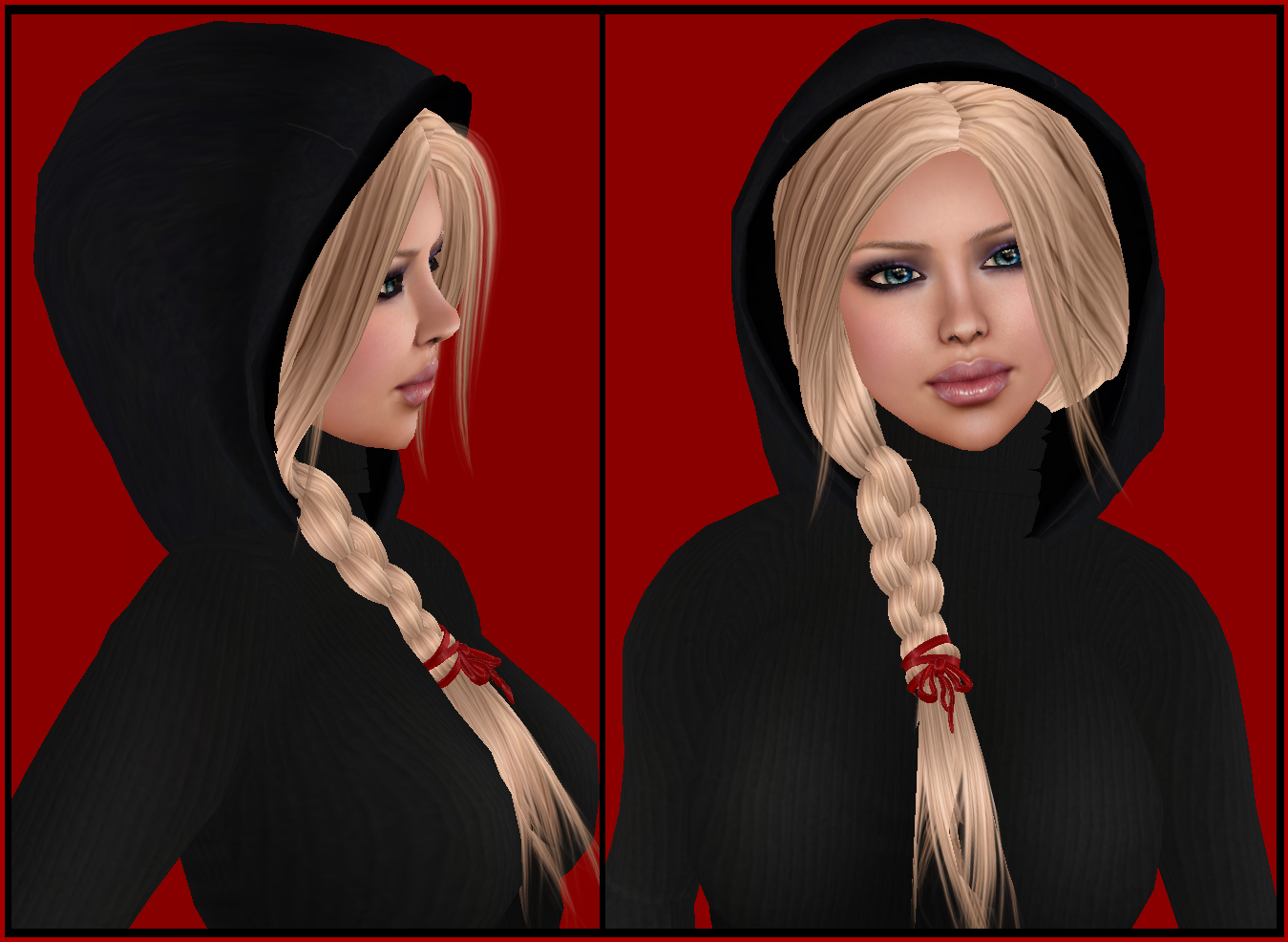 NEW Tribal Soul Designs - Secrets Hair!