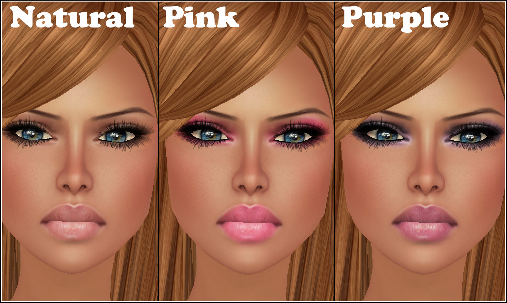 NEW CandyDoll Lilly! « My Style In Second Life