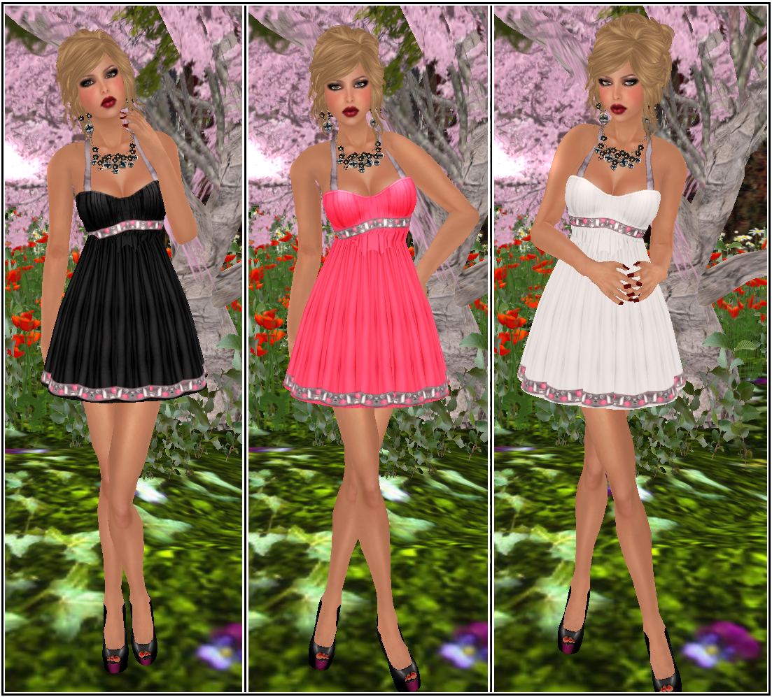 My Style In Second Life Slc Specials Plus Fifty Linden