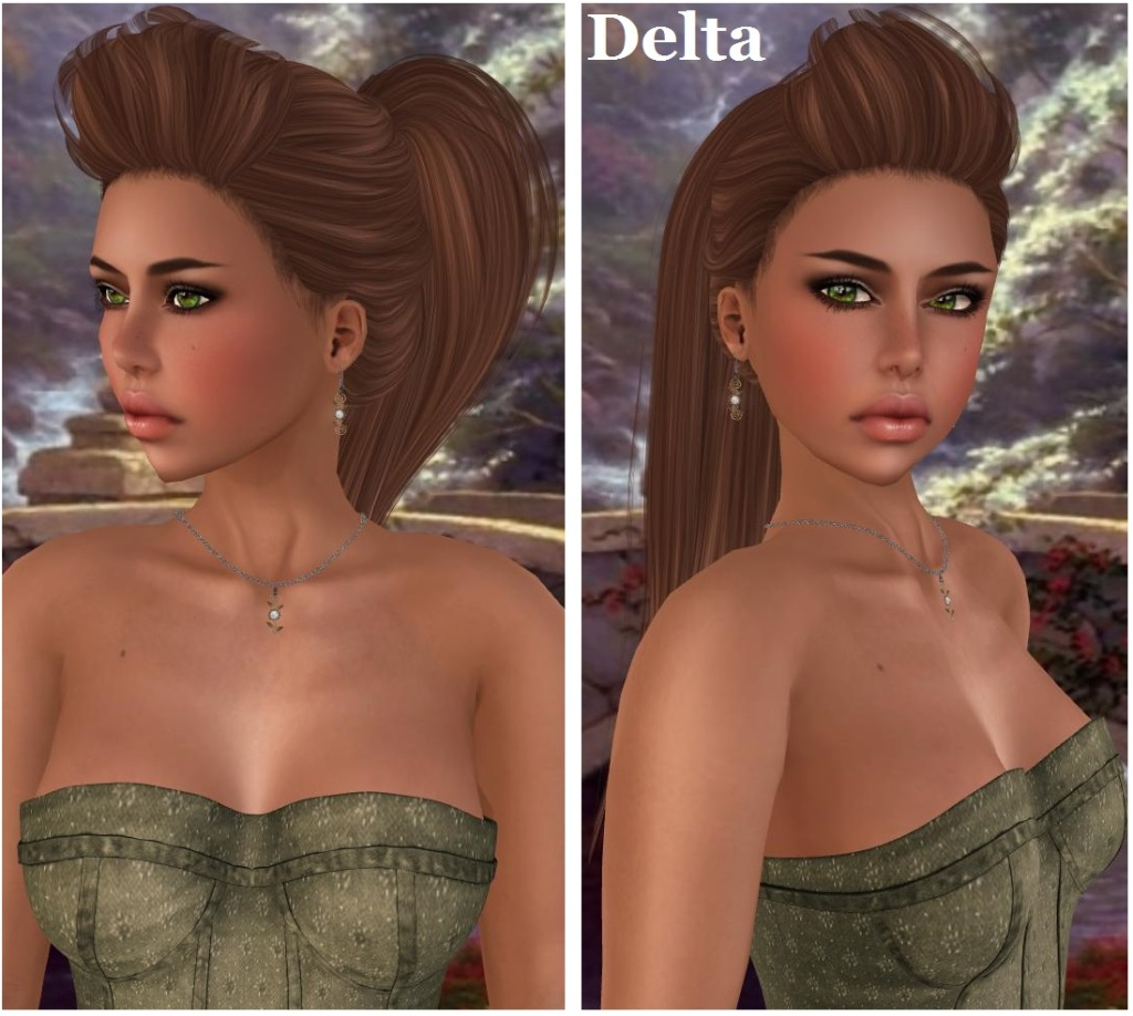 Truth Hair Delta